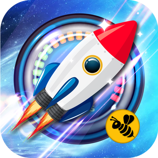 Bee Booster - Phone Speed Up And Smart Cleaner icon