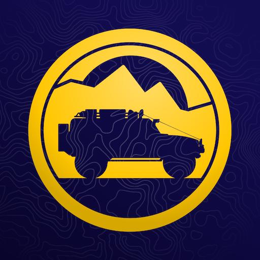 Overland Bound One icon