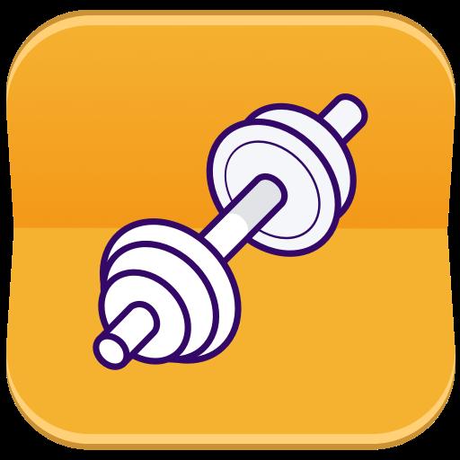 Peak Workout icon