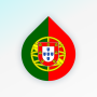 Drops: Learn European Portuguese language for free Apk Update Unlocked