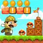 🍀 Super World Jungle Adventure: Run Classic Game Apk Update Unlocked