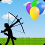 Bow Master:Stickman Balloon Archery Apk Update Unlocked