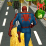 Spider Subway Run – Super Hero Dash Apk Update Unlocked
