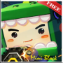 Tips : for mini world – Craft Block Art20 Apk Update Unlocked