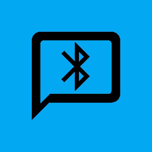 BT/notify icon