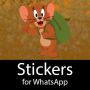 Tom and Jerry Stickers for WhatsApp Apk Update Unlocked