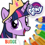 My Little Pony Color By Magic Apk Update Unlocked