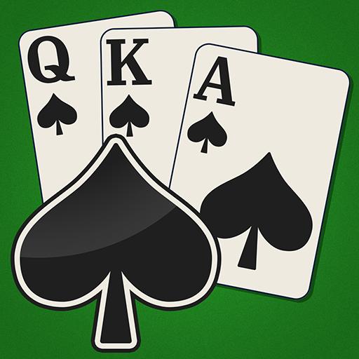 Spades Card Game icon