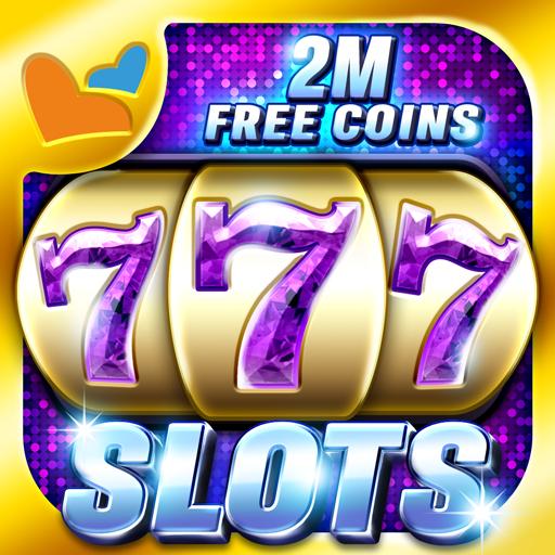 WOW Casino Slots 2020 - Free Casino Slots Games icon