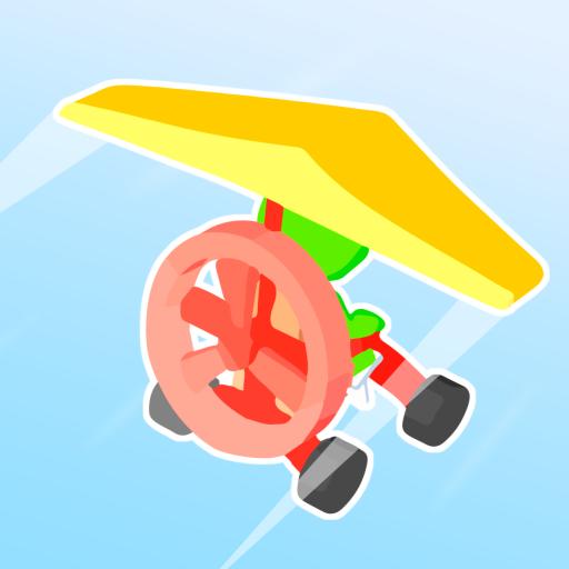 Road Glider icon