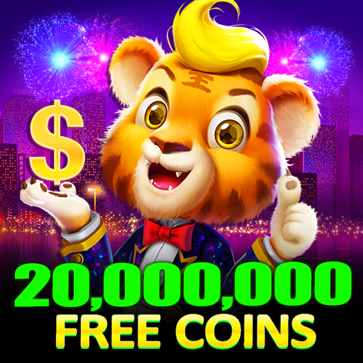 Woohoo Slots : Play Free Casino Slot Machine Games icon