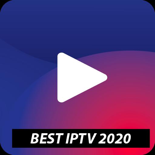 Best IPTV 2020 icon