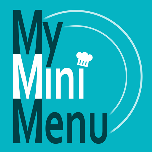 My Mini Menu icon