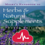Mosby's Handbook of Herbs & Natural Supplements Apk Update Unlocked