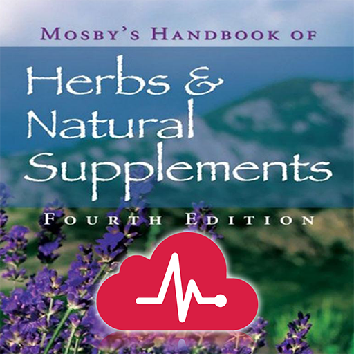 Mosby's Handbook of Herbs & Natural Supplements icon