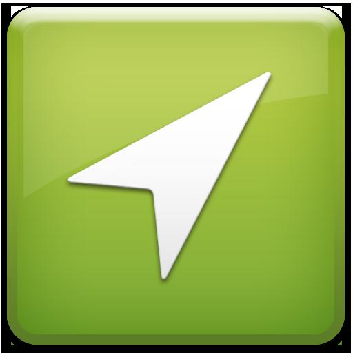 Wisepilot - GPS Navigation icon