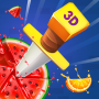 Knife Hits 3D Apk Update Unlocked