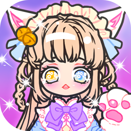 Vlinder Girl icon