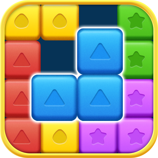 Cube Crush icon
