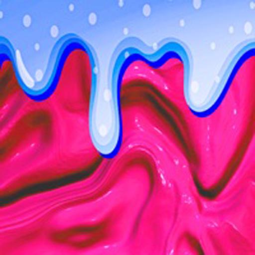 Slime Simulator DiY Super ASMR icon