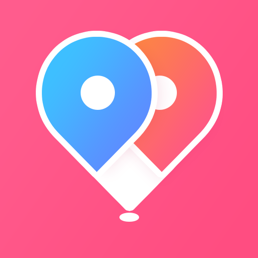 NearMe-Find groups&friends&services nearby you. icon