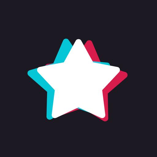TikFans - Get tiktok followers & tiktok likes icon