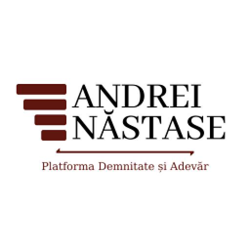 Andrei Năstase icon