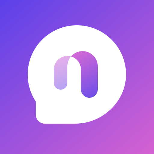NOKA: Chat Globally And Share Your Life icon