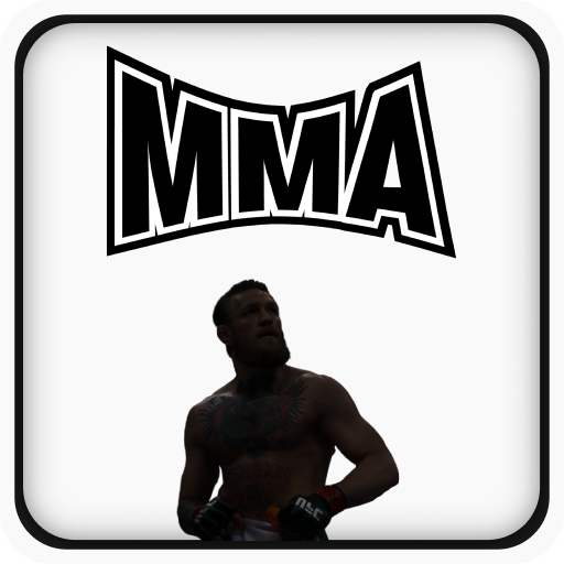 MMA Fans: UFC® MMA Boxing fan club, news & videos icon