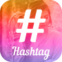 Hashtag : Get Followers with Top Tags Apk Update Unlocked