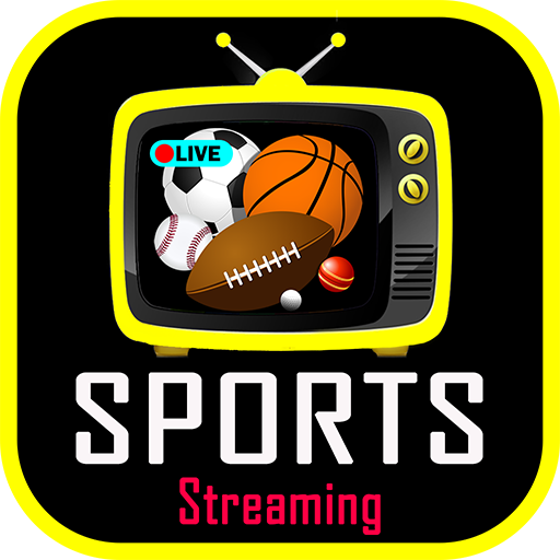 Live Sports Streaming HD icon