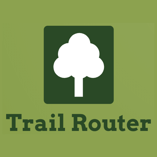 Trail Router icon