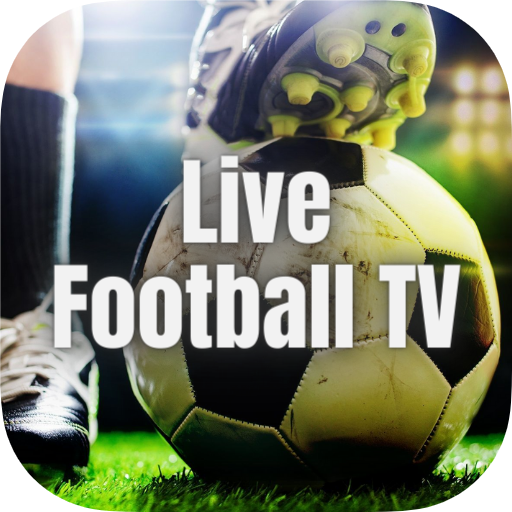 Live Football TV | Watch Football Online icon