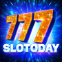 777 Slotoday Slot machine games – Free Vegas Slots Apk Update Unlocked