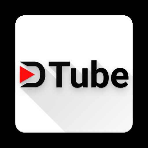DTube Client icon