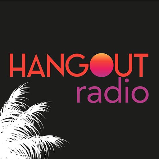 Hangout Radio icon