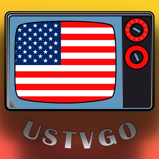 United States - TV Online icon