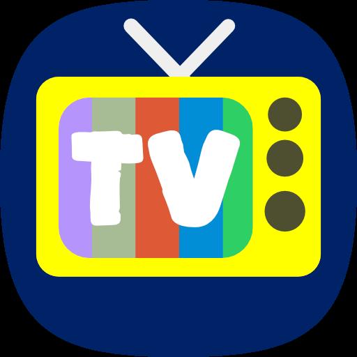 TV Indonesia-Semua Saluran Langsung icon