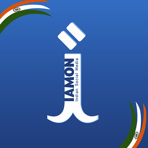 IAMON - Indian Social Media icon