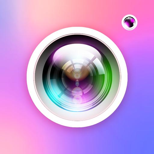 Camera Selfie: Selfie Beauty Camera & Photo Editor icon