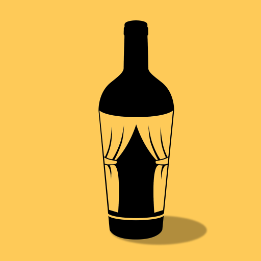 Augmented Reality Wine Labels icon