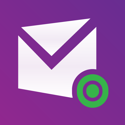 Organized Email for Yahoo Mail icon