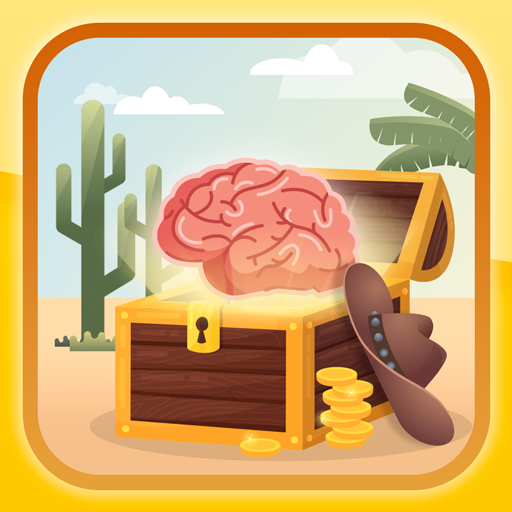 Duelo - Battle of Brains - Train, Compete & Rank icon