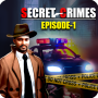 Escape Games – Secret Crimes Episode – 1 Apk Update Unlocked