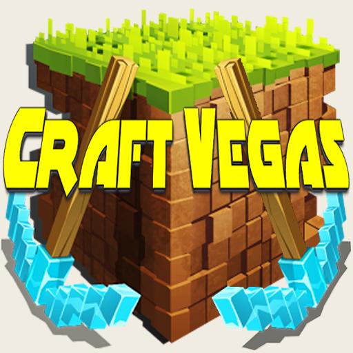 Craft Vegas - Craftvegas 2020 icon