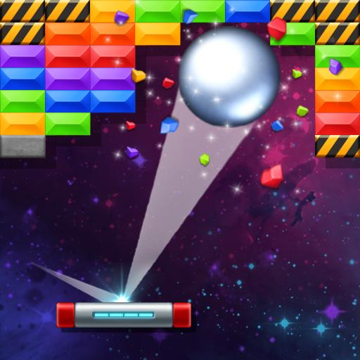 Bricks Breaker Crush Quest icon