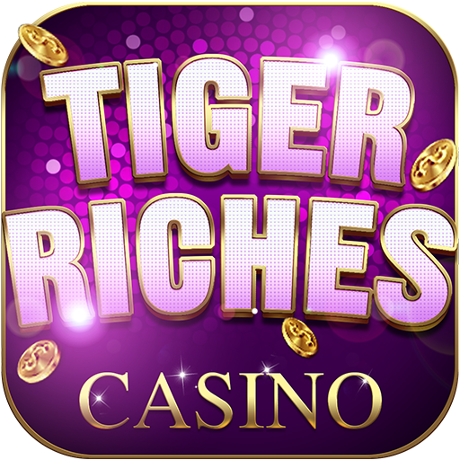 Tiger Riches Jackpot online icon