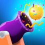 Ball Hit :Cannon games Shooter Master Blaster Hit Apk Update Unlocked