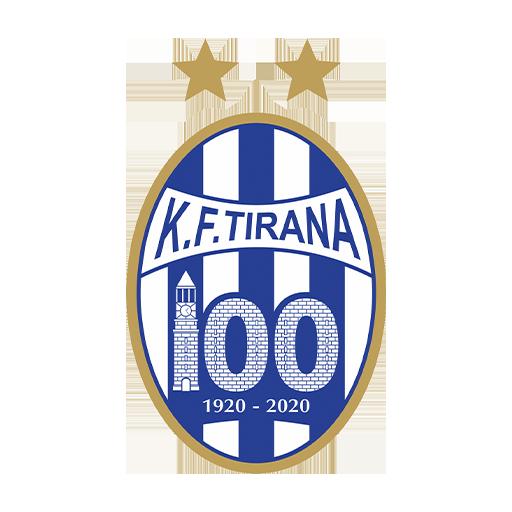 KF Tirana icon