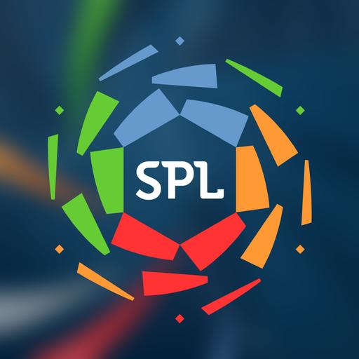 الدوري السعودي للمحترفين icon